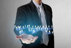 Global Payroll providers